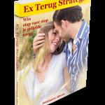 Ex Terug Strategie review + mijn samenvatting van 593 woorden!